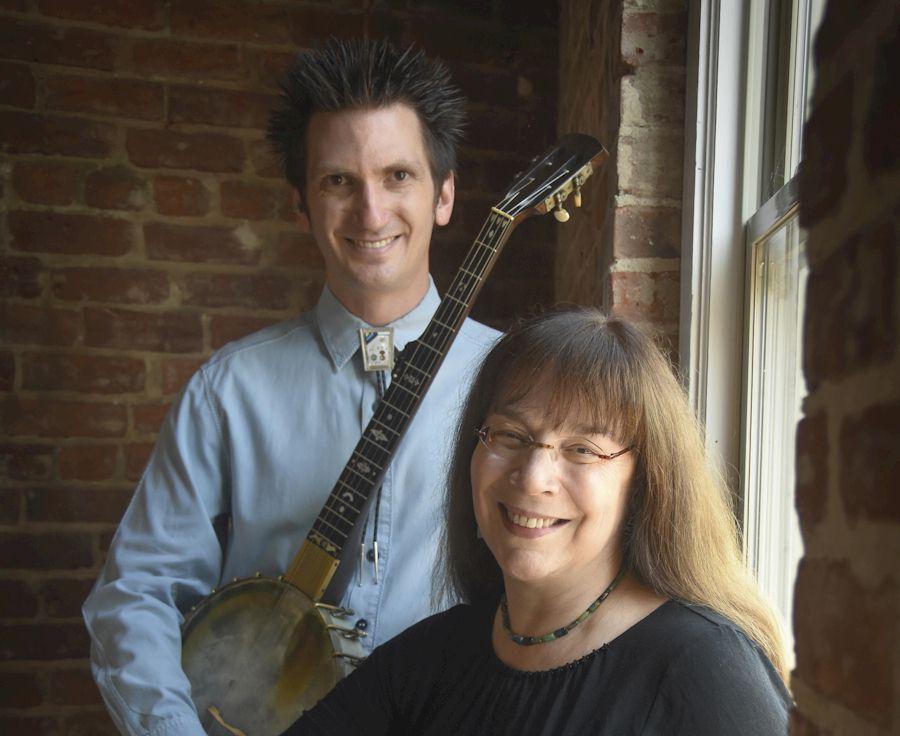 Meet Adam Hurt and Beth Williams Hartness