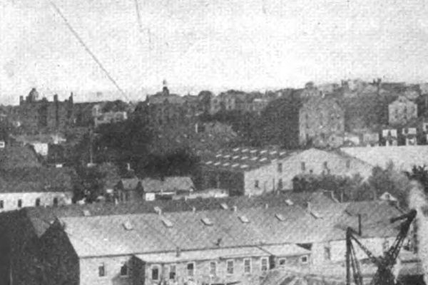 A Brief History of Danville