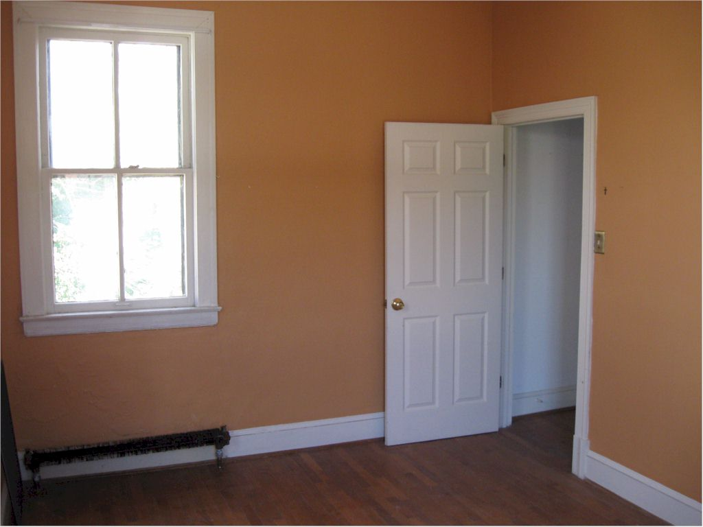 Second Room (left)