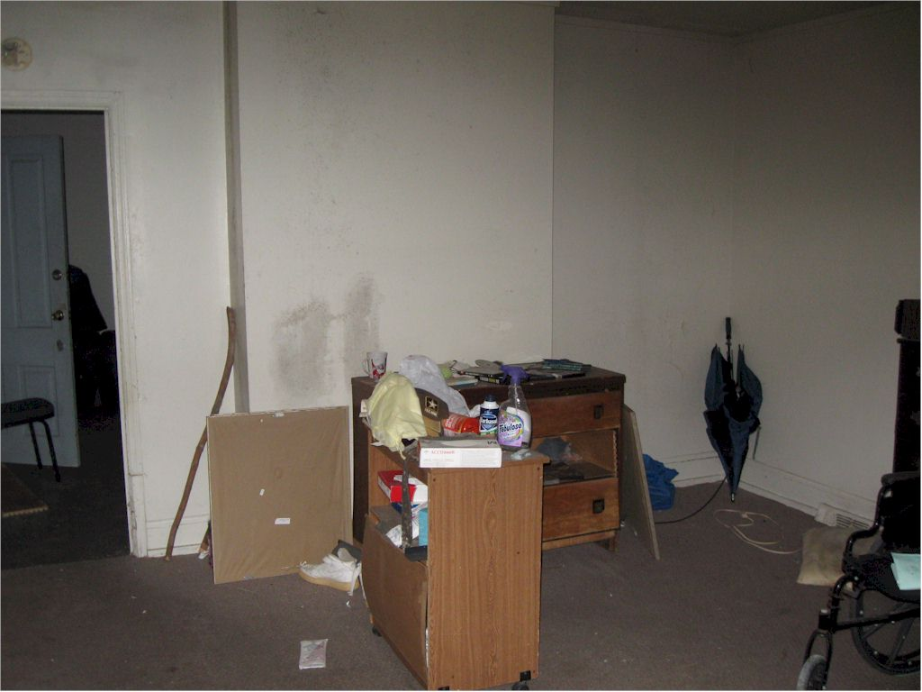 Lower Left Bedroom