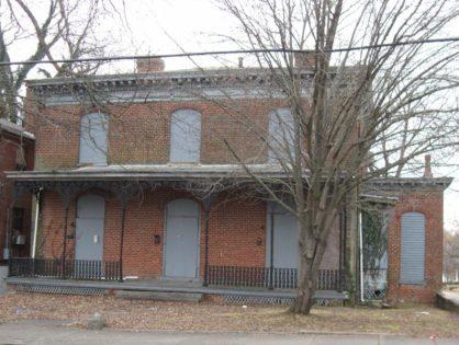 The Venable / Carrington House