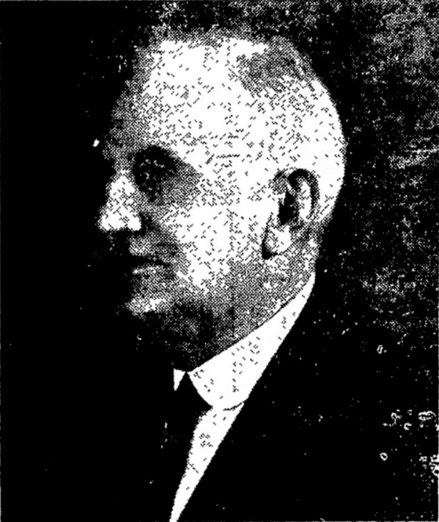 Harry C. Ficklen