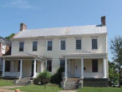 The Robert Ross House