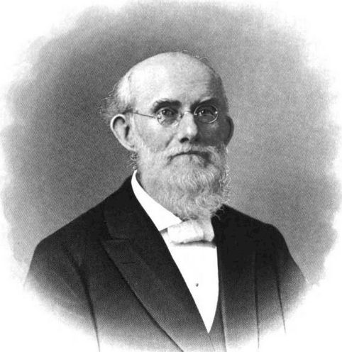 H. W. Cole -- Doctor, Druggist, Mayor