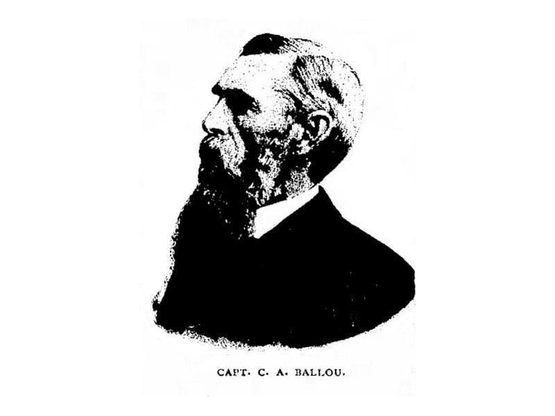 Charles A. Ballou