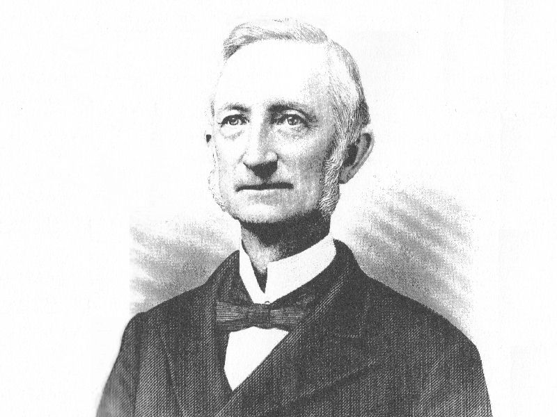 Algernon Sidney Buford