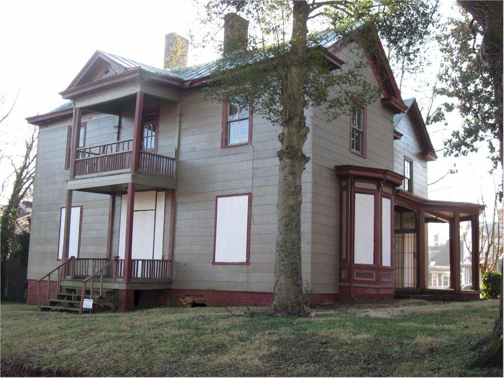 The Watson House
