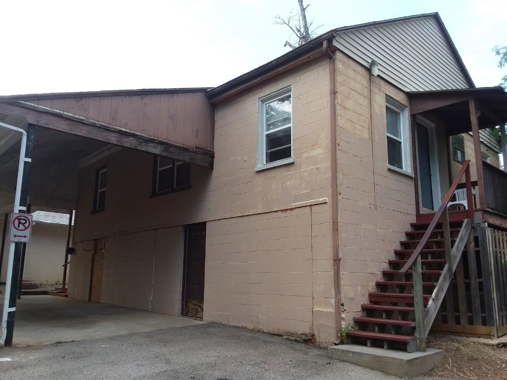 Guest House Exterior