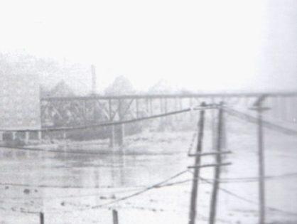 The Jefferson Avenue Bridge