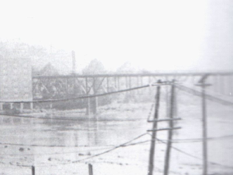 The Jefferson Avenue Bridge