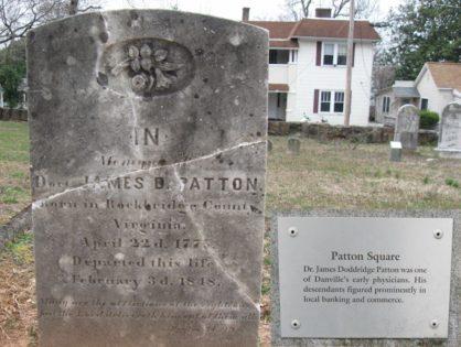 The Patton Family