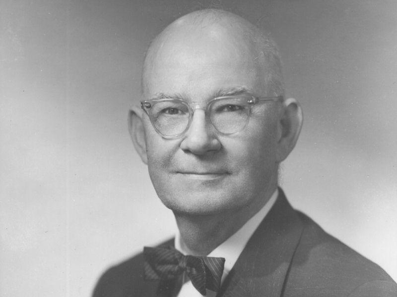 Senator Landon Wyatt