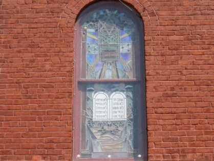 Danville Jews and the Community