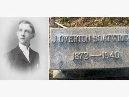 Joseph Overton Boatwright