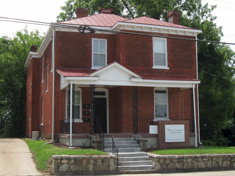 Williams Community Resource Center