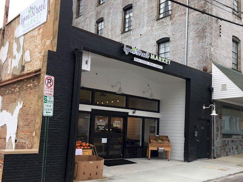 Return of the Corner Grocery?