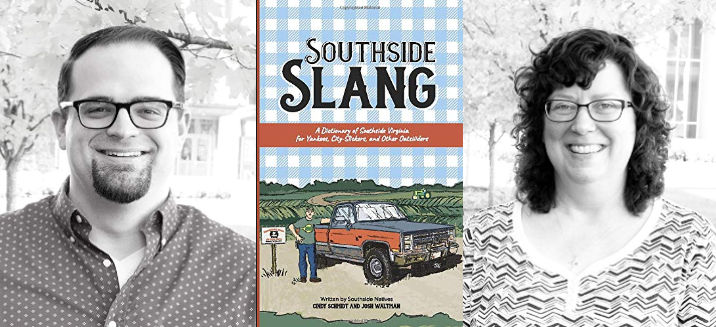 Do you speak Southside?