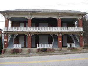 Monticello Terrace Apartments
