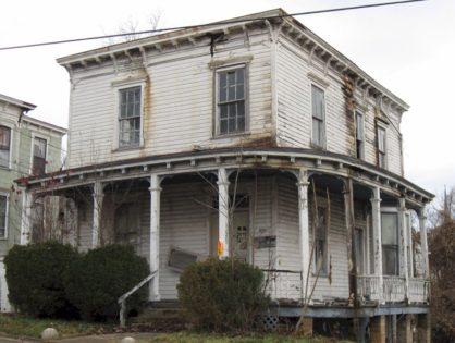 850 Pine Street Endangered