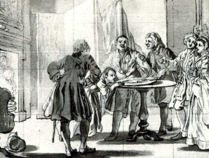 Victorian Parlor Games