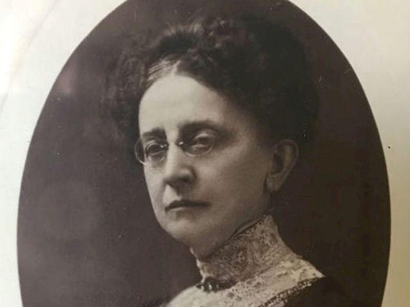 Alice Shelton Burton