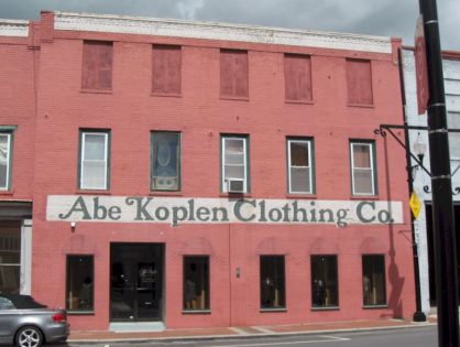 The End of Abe Koplen's