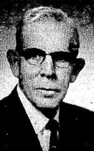 Dan Overbey, Jr.