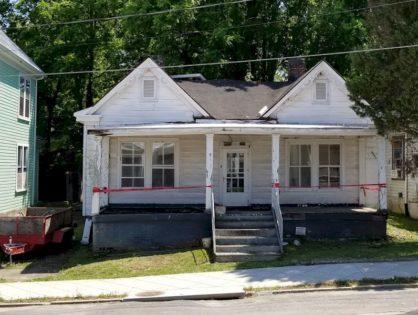 817 Pine Street Rehab