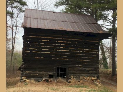 A Tobacco Barn in the City?