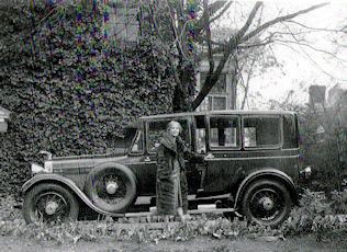 The Amazing Automobile