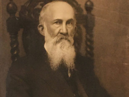 P. W. Ferrell, a Danville Linchpin