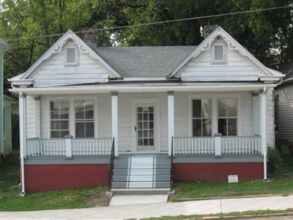 The Harris-Altice House