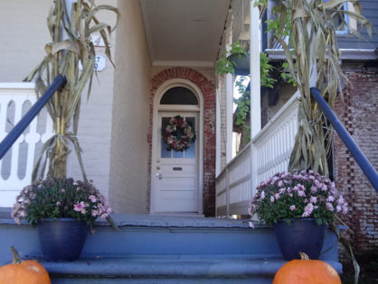 Revisiting Sunshine Cottage