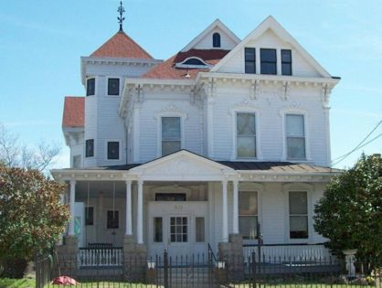 The Acree House