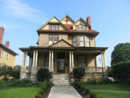 The E. G. Moseley House