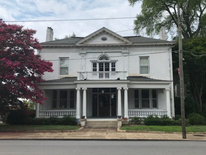 The Ayres House
