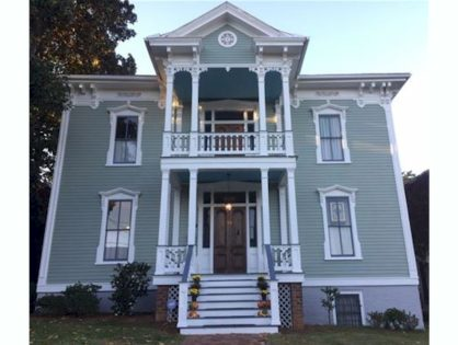 The McKinney House