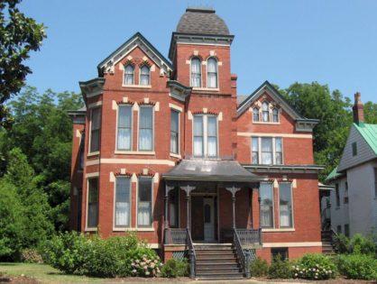 The Jopling House
