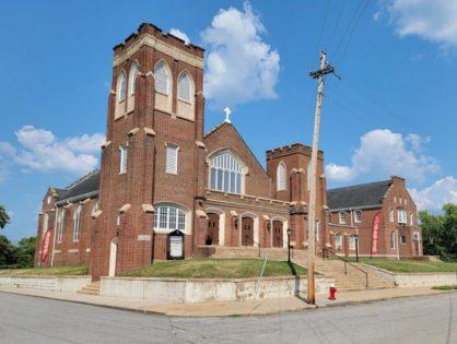 Moseley Memorial Methodist Church